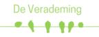 Verademing logo